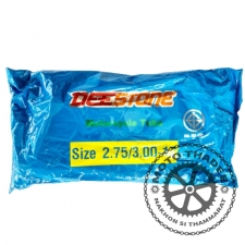 Deestone ยางใน 275/300-17 สีฟ้า